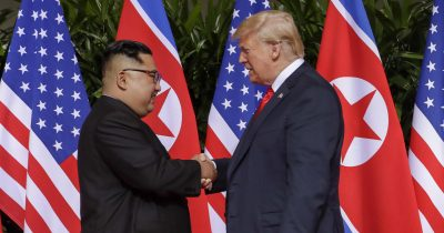 Are Trump Regime Hardliners Sabotaging US -North Korea Talks? | Global Research – Centre for Research on Globalization
