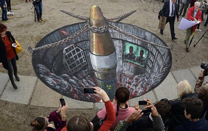 """Atomkriegs-Bedrohung – Eine der größten """"Fake News"""" des 20. Jahrhunderts?"""