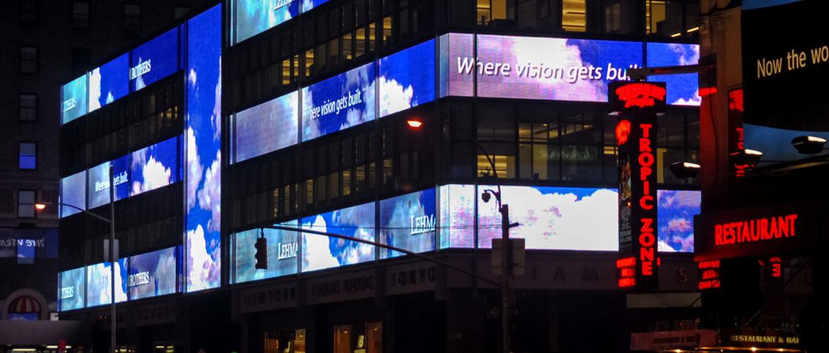 Tagesdosis 1.9.2018 – Lehman Brothers: 10 Jahre danach | KenFM.de