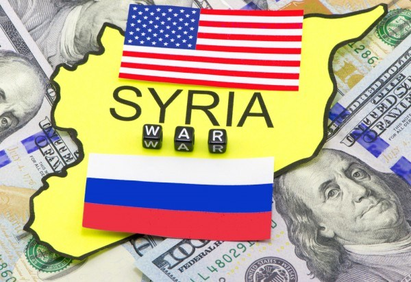 Russia Squelches Trump's New Plan to Invade Syria