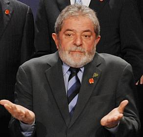Rigged Brazilian Tribunal Bans Lula's Legitimate Right to Run for President | Global Research – Centre for Research on Globalization