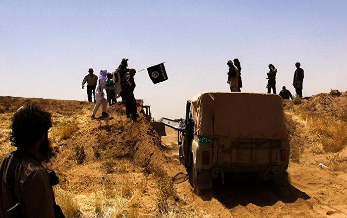SOZ warnt: IS schleust Terrorkämpfer nach Europa