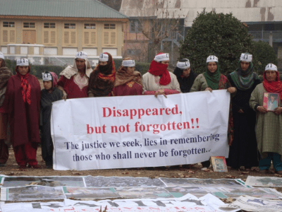 "International Day of the ""Disappeared"". Washington's ""Dirty War"" and Latin America's ""Desaparecidos"" 