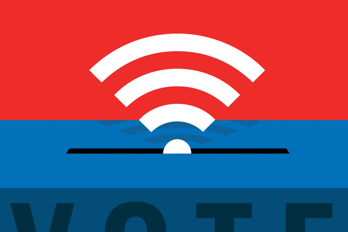 Are We Making Elections Less Secure Just to Save Time?