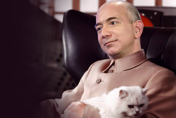 Krieger: Amazon Is Far More Dangerous And Powerful Than You Want To Admit