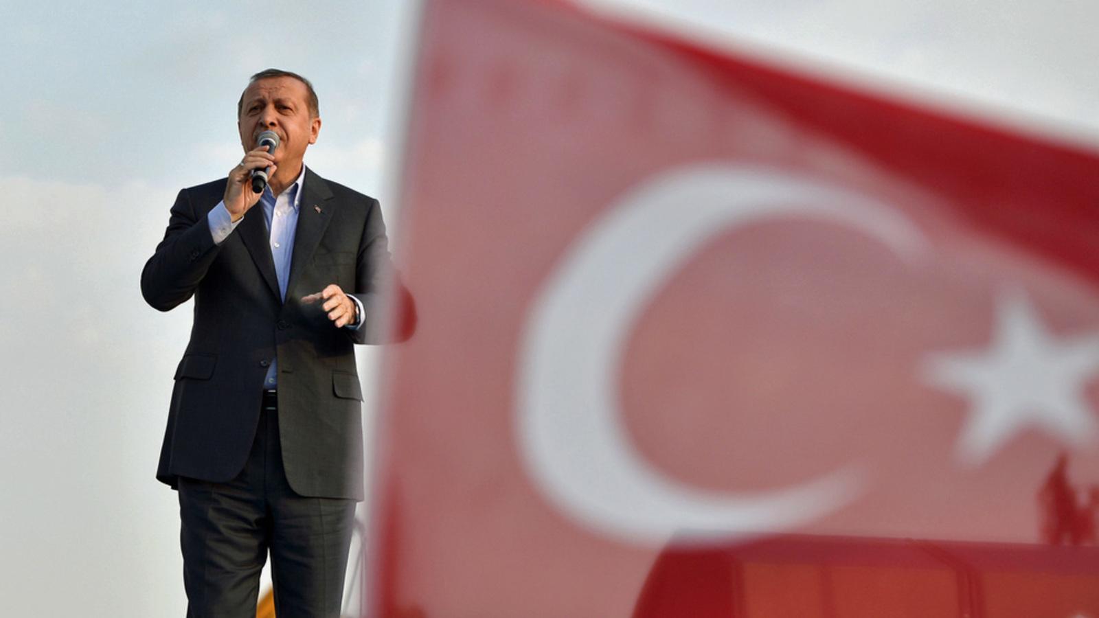 Die Erdoğan-Diktatur