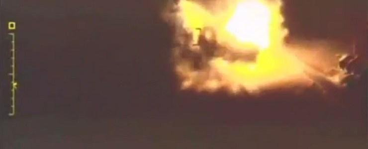 Armageddon in Idlib   New Eastern Outlook