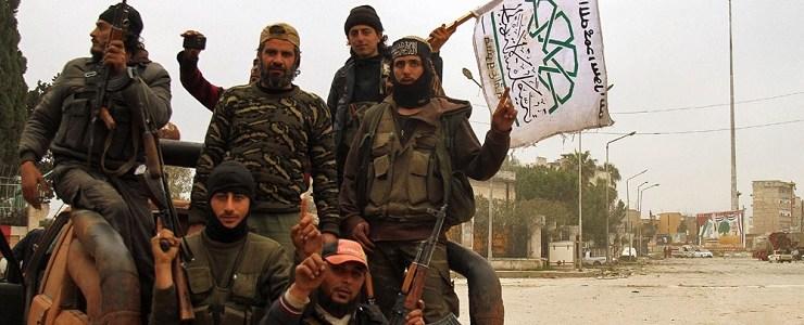 Idlib: Al Qaeda's Last Stand | New Eastern Outlook
