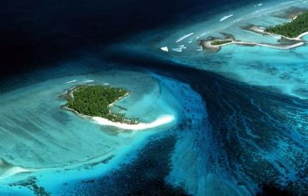 New Study Islands are Growing not Sinking with Global Warming Conspiracy | Armstrong Economics