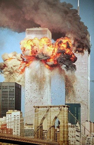 """9/11 Truth: War on Terror or """"War on Democracy""""? The Physical Intimidation of Legislatures 