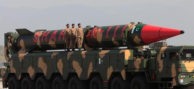 """""""Terrorist Theft"""" – Pakistan's Nukes Outpacing Projections In Uncertain Security Landscape"""
