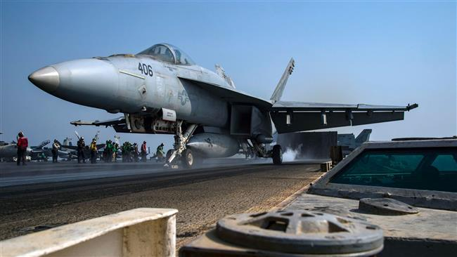 US, France, and UK In Direct Talks Over Possible Syria Strikes