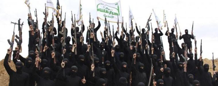 Topjurist Davids over Nederlandse StaatsSteun aan Terroristen in Syrië