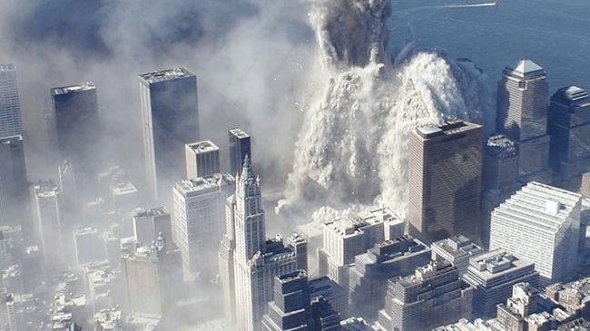 9/11 – A Firefighter's Perspective