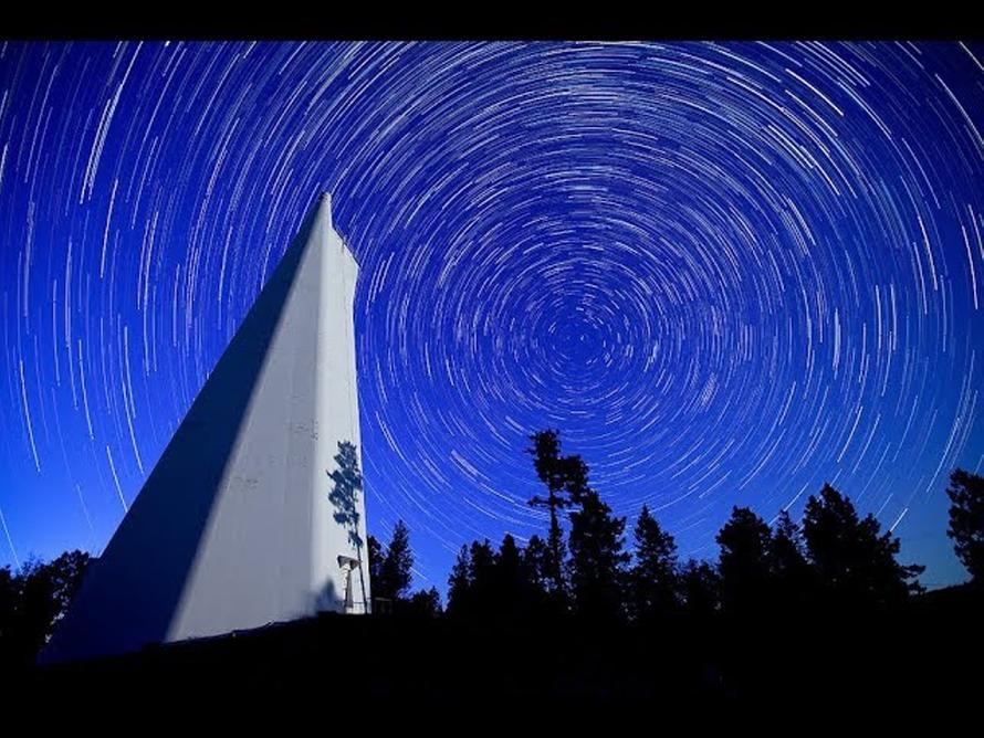National Solar Observatory Mysteriously Closed As Geomagnetic Storm Looms