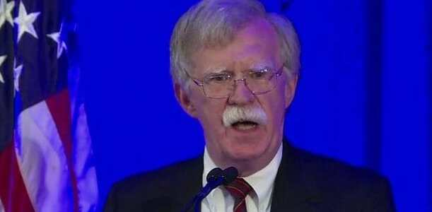 Why John Bolton Should Be Tried at International Criminal Court