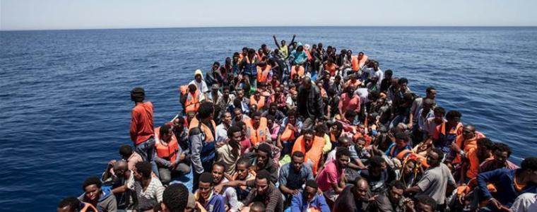 "Greece: ""Humanitarian Aid"" Organization's People-Smuggling"