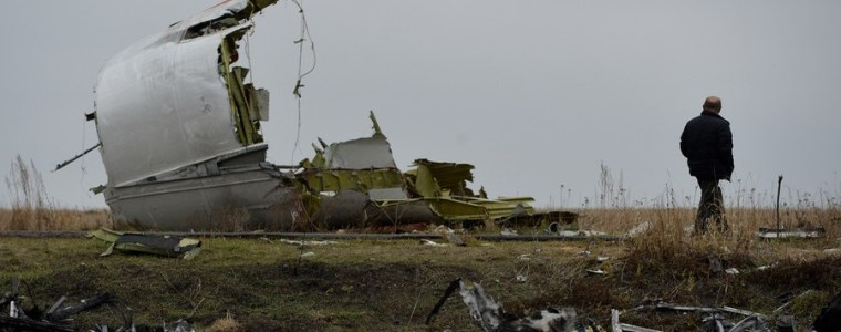 Serial numbers of missile that downed MH17 show it was produced in 1986, owned by Ukraine – Russia