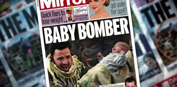 The Bluffer's Guide to Bombing Syria – Global Research