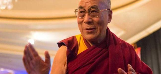 "Even The Exiled Dalai Lama Agrees: ""Europe Belongs To Europeans"""