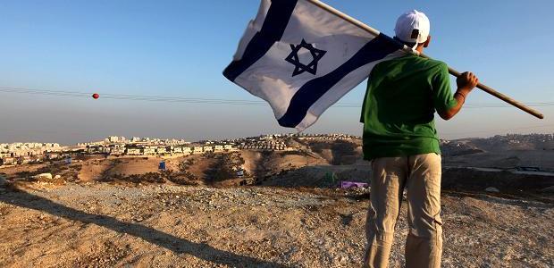 """Greater Israel"": The Zionist Plan for the Middle East – Global Research"