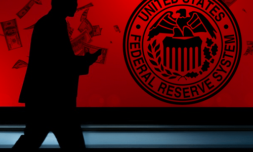 How The Trade War Helps Hide Central Bank Sabotage Of The Economy