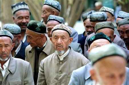 """No, the UN did NOT report China has """"Massive Internment Camps"""" for Uighur Muslims"""