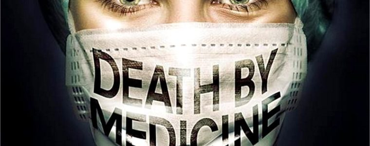 When Pharmaceutical, Vaccine and Medical Device Corporations Rule the World's Healthcare Industries: Too Late, It Already Happened – Global Research
