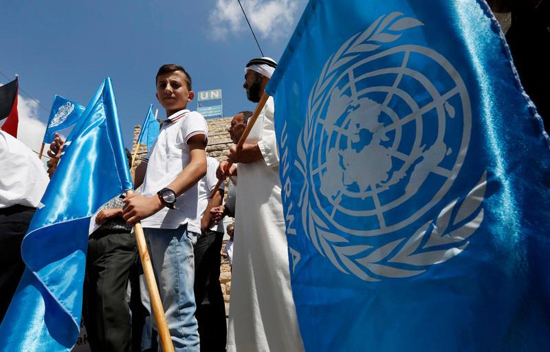 Regering-Trump stopt alle hulp aan Palestijnen – 'Vergroot kans op vrede' – The Rights Forum