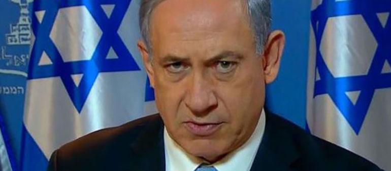 Volgens de 'werkdefinitie' antisemitisme van het CIDI is Netanyahu een antisemiet – The Rights Forum
