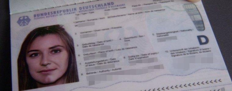 Gesichtserkennung: Aktivisten manipulieren biometrisches Passbild