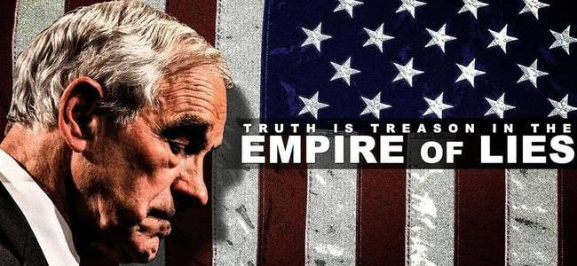 """Empire Of Lies: Are """"We, The People"""" Useful Idiots In The Digital Age?"""