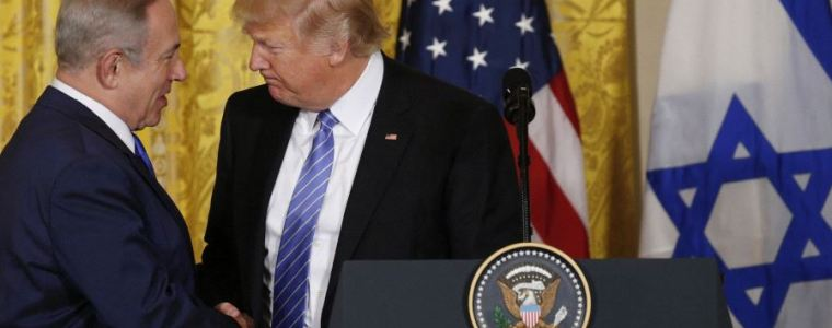 """Netanyahu Response to Trump's Advocacy of Two-State Solution: """"Palestinians Will Never Have a State"""" – Global Research"""