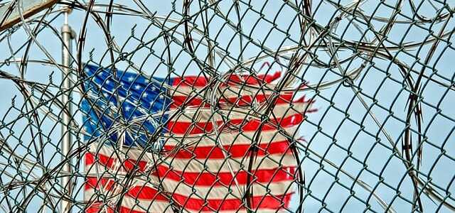 How America Came to Have the World's Biggest Prison Population