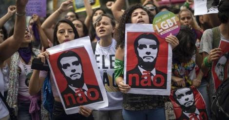 Twee Brazilië's tegenover elkaar op 7 oktober