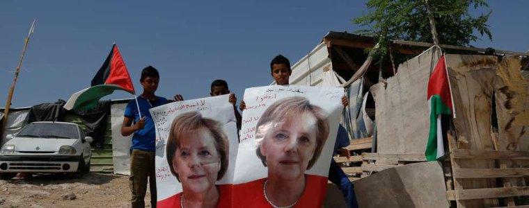 Amnesty International: sloop en ontruiming bedoeïenendorp is oorlogsmisdaad – The Rights Forum