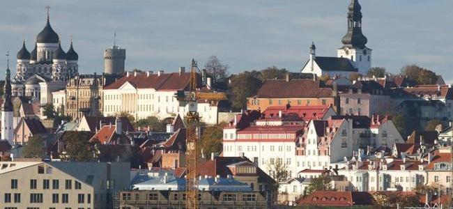 Estonian Central Bank Exposed As $1 Trillion Money-Laundering Nexus