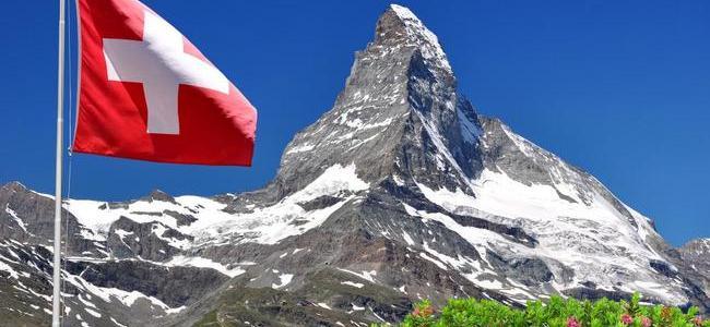 Economics Everywhere, Politics Nowhere: Switzerland's Six Pointers Towards Hope For Western Civilization
