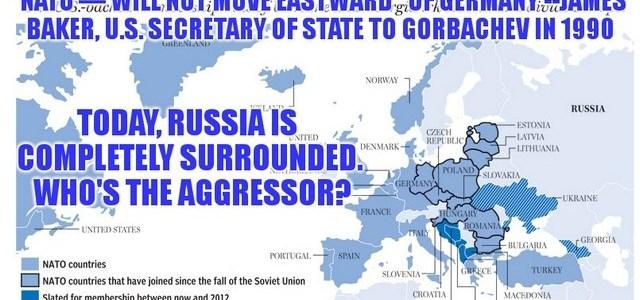 Spionnen, Hackers, Cyberoorlog, de NATO landen willen oorlog – FREESURIYAH