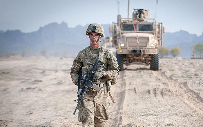 Zentralasien von Russland trennen: Pentagon liefert mehr Technik nach Tadschikistan
