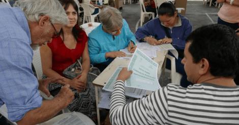 Referendum tegen corruptie nipt verloren in Colombia