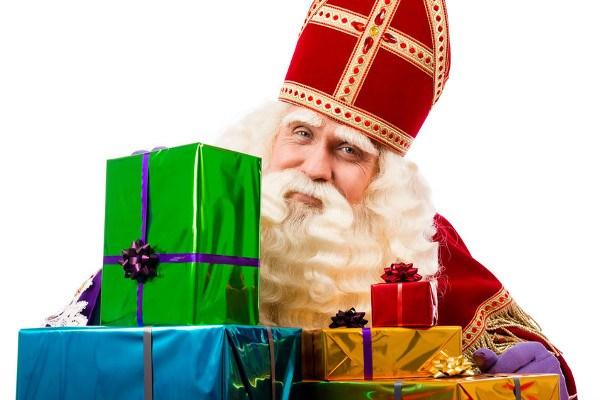 Brief van Sinterklaas – De Lange Mars Plus