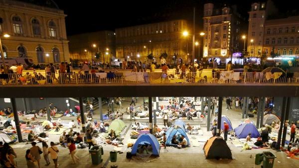 De EU wil nog meer migratie – FREESURIYAH