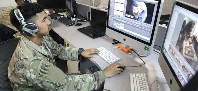 NATO Coordinates Information War On Russia