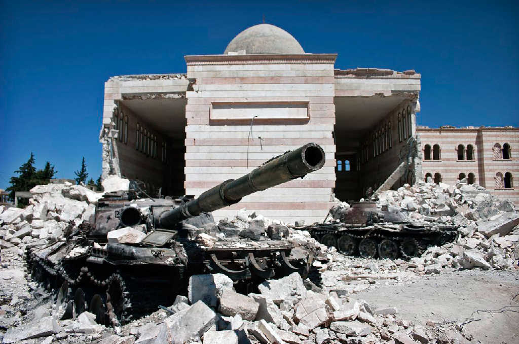 Syria: Another US Forever War? – Global Research