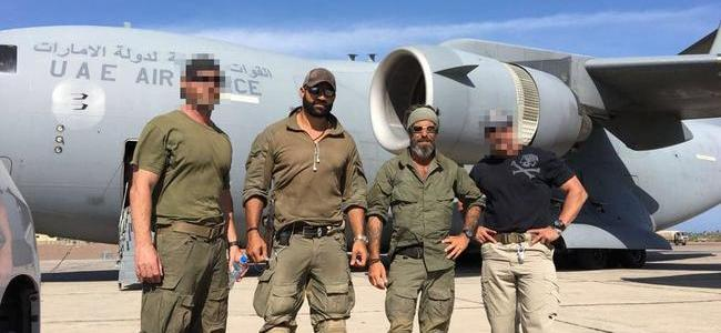 After UAE 'Murder Squad' Revelations, How Many More Private US Hit Teams Are Under Gulf Regimes?
