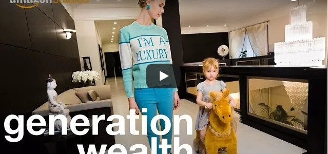 Generation Wealth: rijkdomheid – De Lange Mars Plus