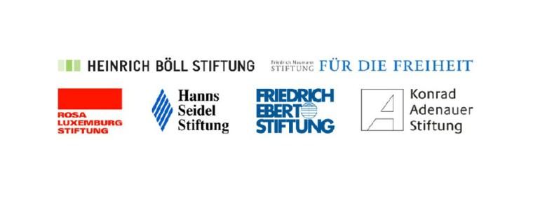 KenFM präsentiert: Die parallele Verwaltung … und die Stiftungen 6 + 1 | KenFM.de