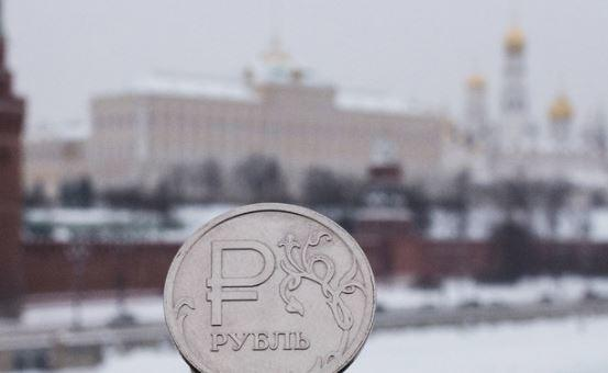 Foreign Banks Are Embracing Russia's Alternative To SWIFT, Moscow Says