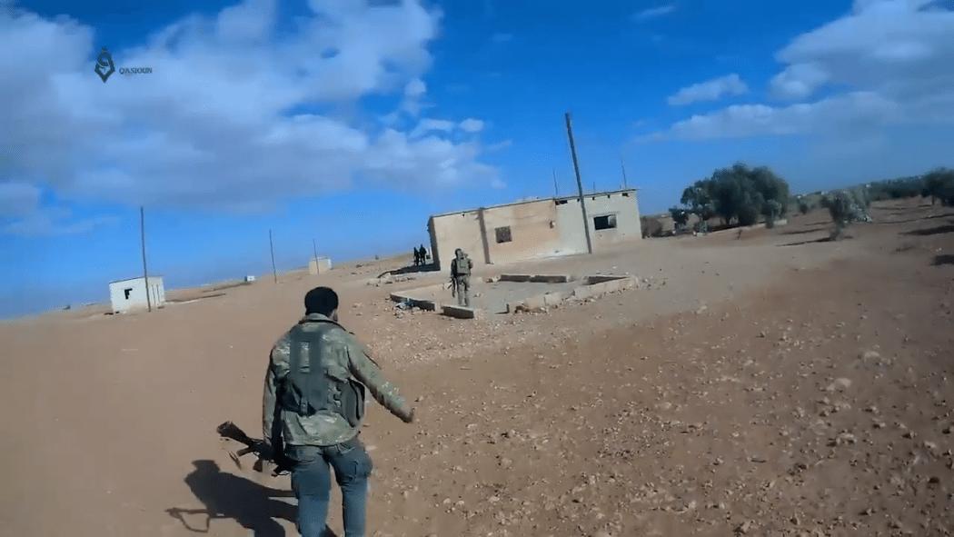 Idlib: Weltfremde Dschihadisten suchen einen Ausweg